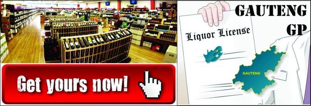 Apply for Liquor License Gauteng