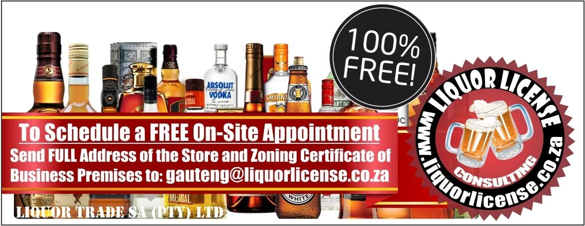 Free Liquor License Application Consultation