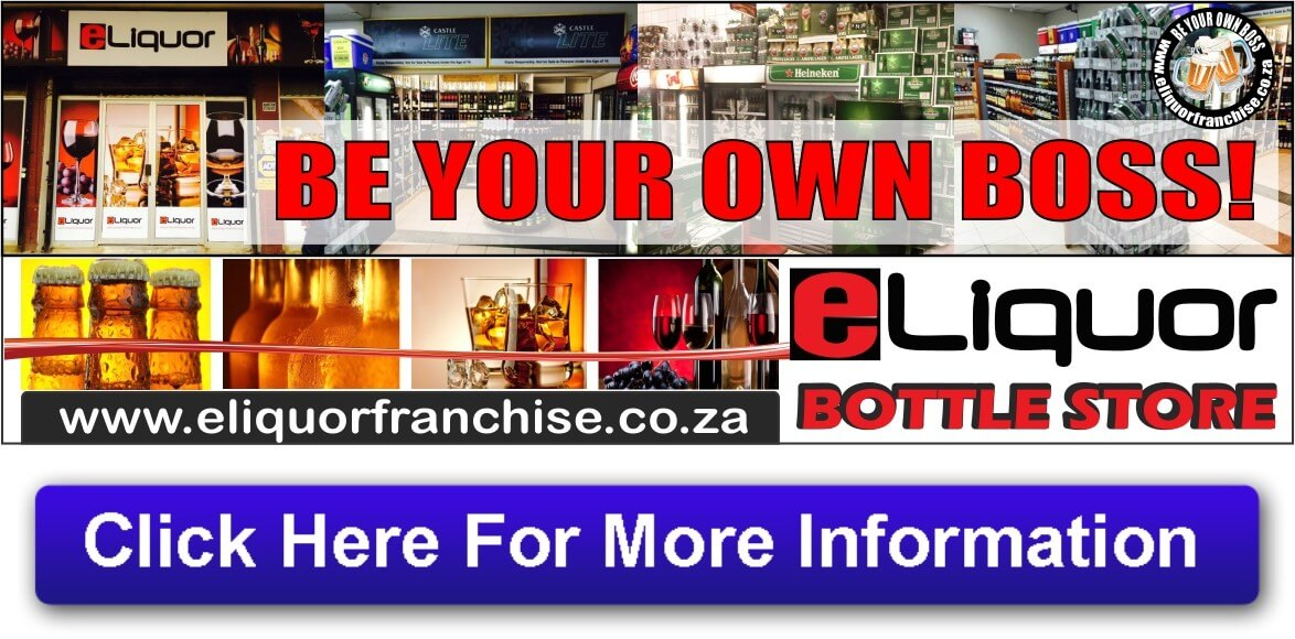 Bottle Stores for Sale - Liquor License Included