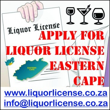 Liquor License Eastern Cape