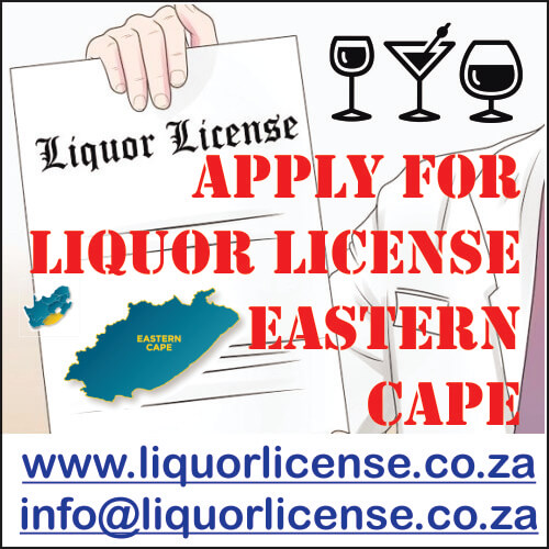 Apply for Liquor License Eastern Cape