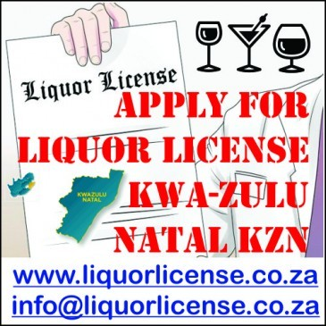 Liquor License Kwa-Zulu Natal