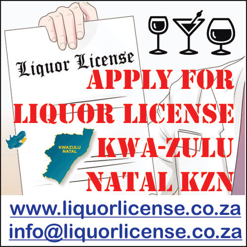 Apply for Liquor License Kwa-Zulu Natal