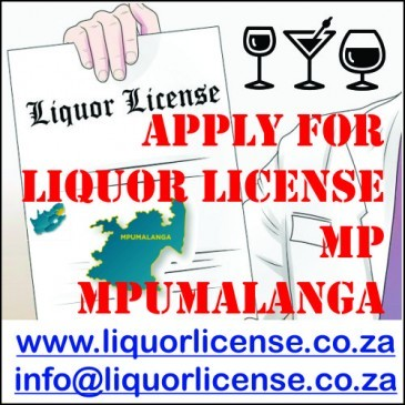 Mpumalanga Liquor Licensing Bill