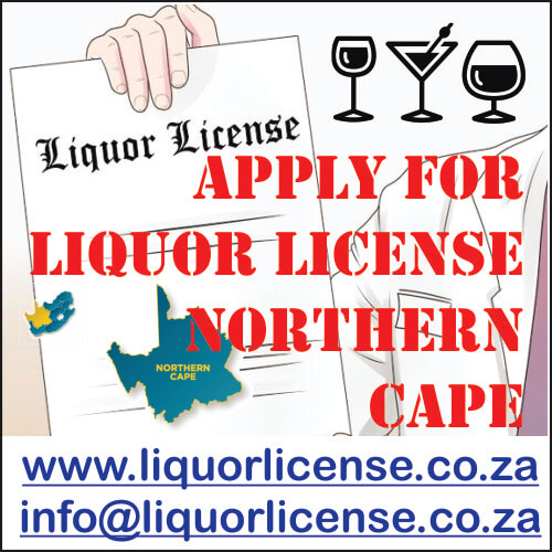 Apply for Liquor License Northern Cape
