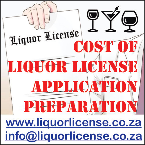 Cost of a Liquor License