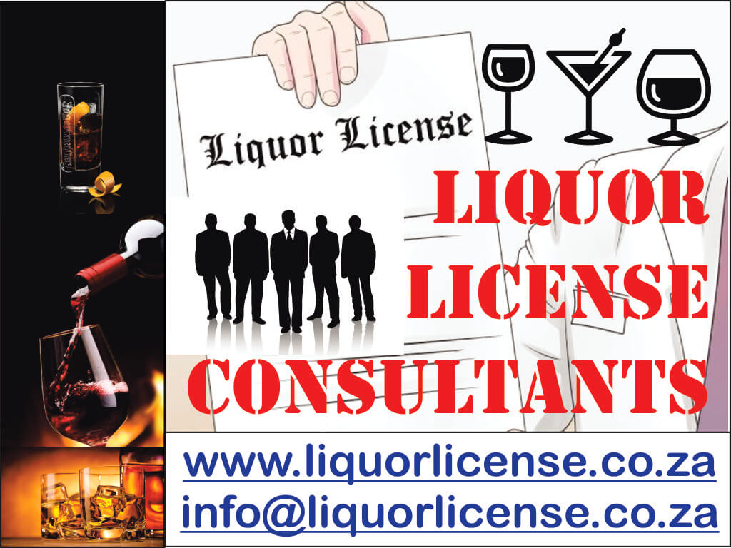 Liquor License Application Consultants