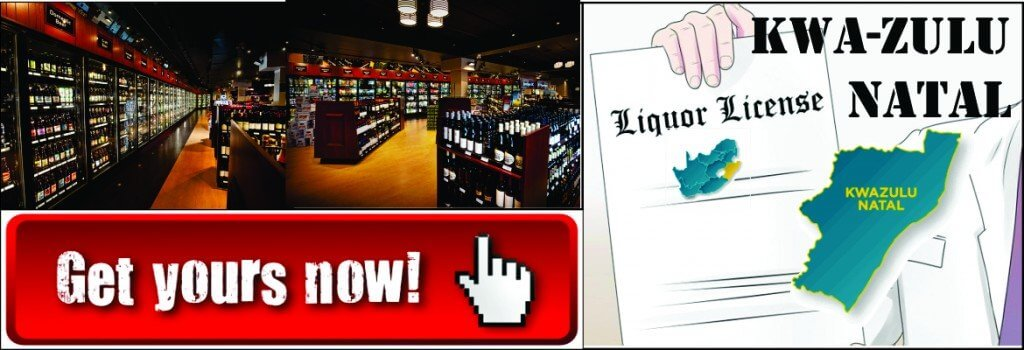 Apply for Liquor License KZN