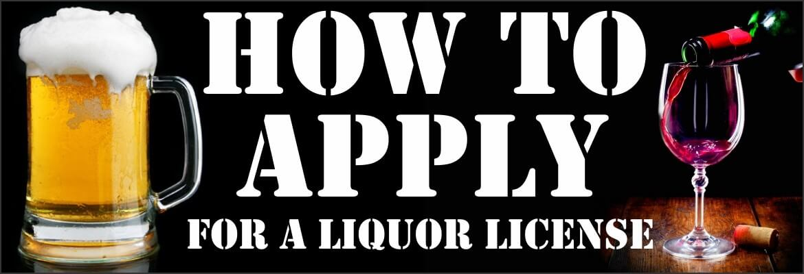 How to get a Liquor License Gauteng