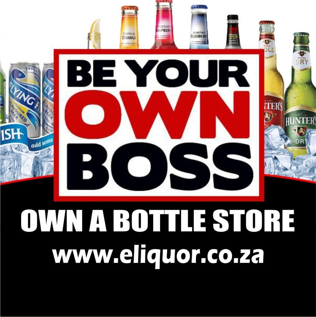 Bottle Store Liquor License