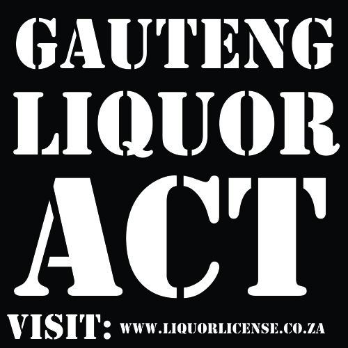 Gauteng Liquor Act