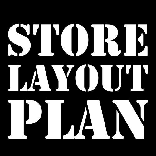 Store Layout Plan