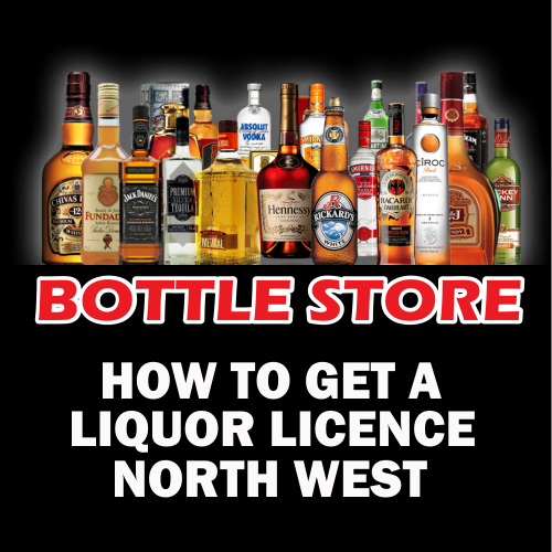 Liquor License North West