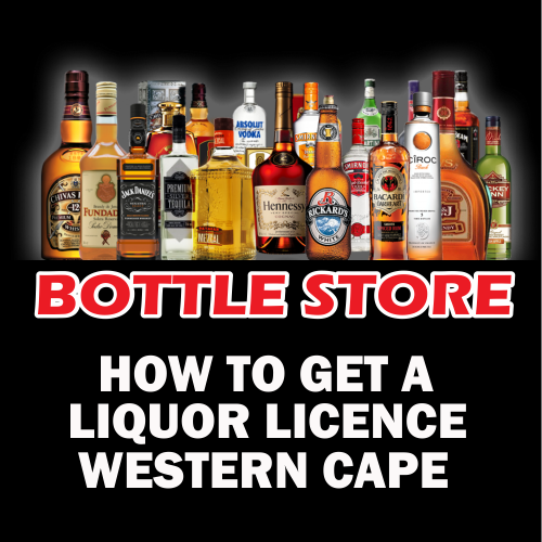 Liquor License Western Cape